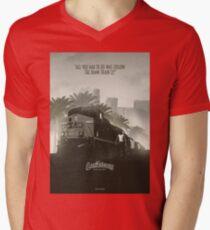 The San Mens V-Neck T-Shirt