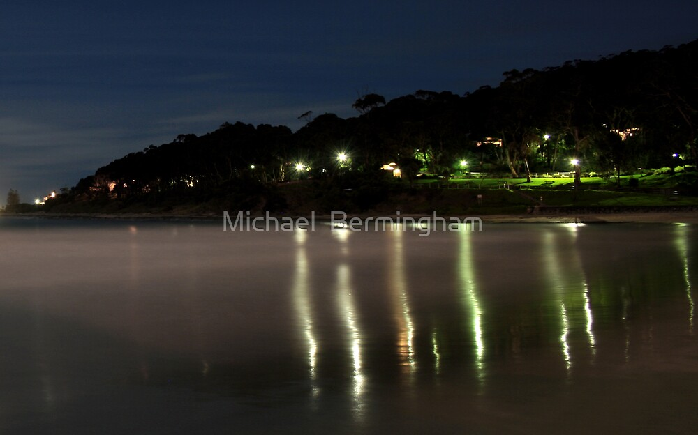 Time for reflection by Michael  Bermingham
