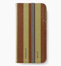 Montgomery iPhone Wallet/Case/Skin