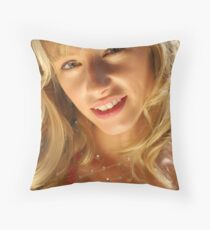 Lura Throw Pillow