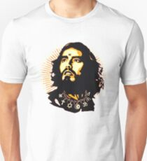 russell brand II Unisex T-Shirt
