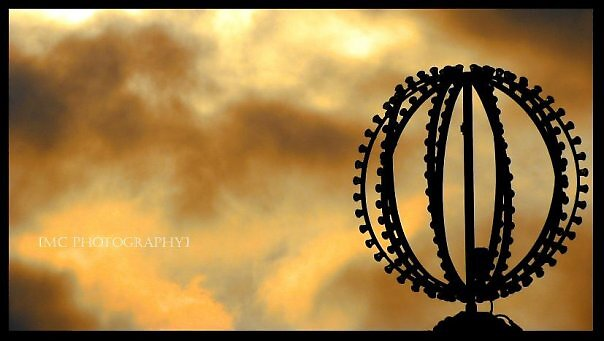 silhouette by Melissa  Carroll