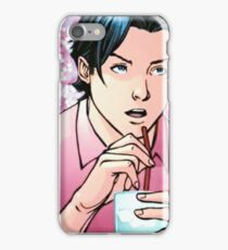 Tim Drake iPhone Case/Skin
