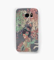 Geisha  Samsung Galaxy Case/Skin