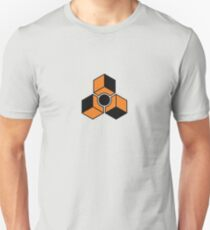 Reason Logo Unisex T-Shirt