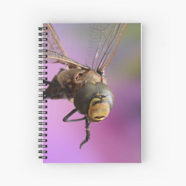 Dragz Spiral Notebook