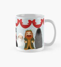 Muppets Tiny Christmas Carol Classic Mug