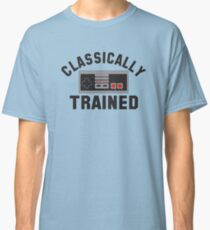 Clasically Trained T-shirts Classic T-Shirt