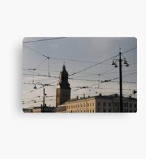 gothenburg Canvas Print