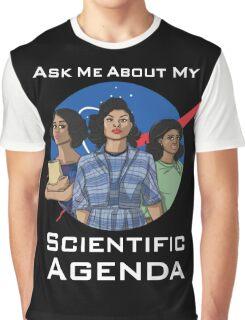 Hidden Figures Graphic T-Shirt