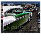 NIGHT SHIFT 56 by thatstickerguy