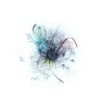 Multi coloured aquarius 2 by frederico02