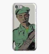 Soldier Boy iPhone Case/Skin