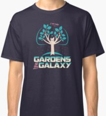 Gardens Of The Galaxy Classic T-Shirt