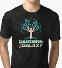 Gardens Of The Galaxy Tri-blend T-Shirt
