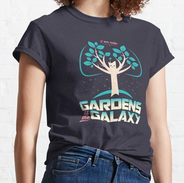Gardens Of The Galaxy Classic T-Shirt