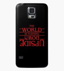 Upside Down Case/Skin for Samsung Galaxy