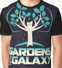Gardens Of The Galaxy Graphic T-Shirt