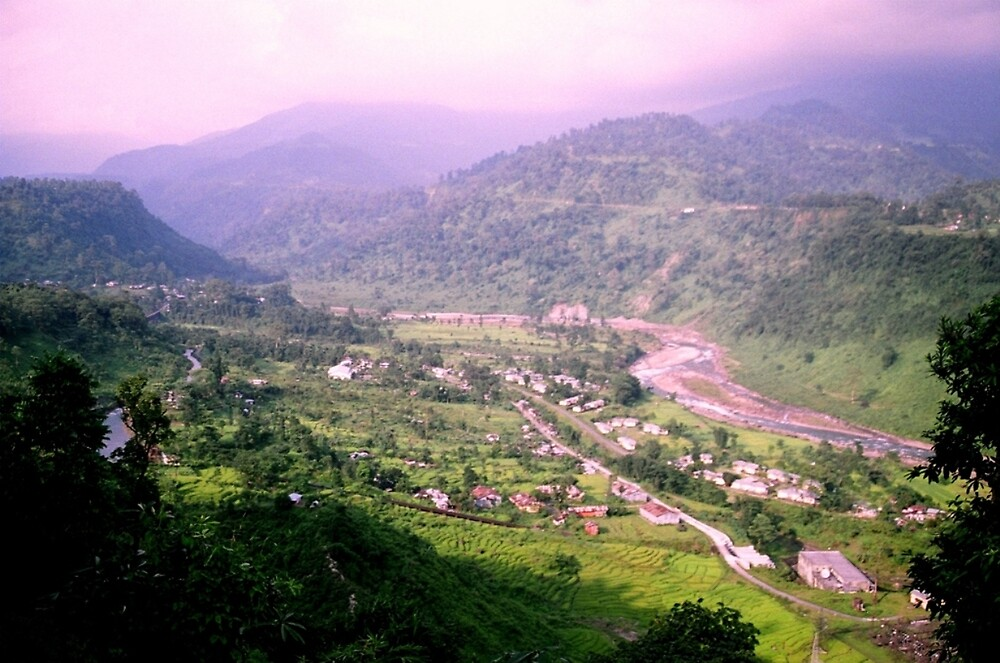Hydel Project of North Bengal by Joydeep