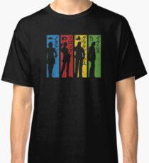 Camiseta clásica XV