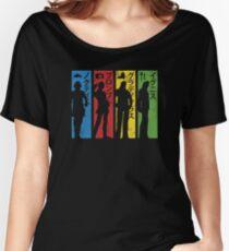 XV Women's Relaxed Fit T-Shirt