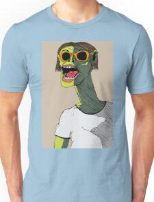 Yelling Unisex T-Shirt