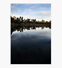 Mount Barker Wetlands, South Australia Photographic Print