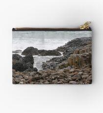 Giant's Causeway County Antrim Ireland Studio Pouch