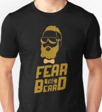 James Harden Fear the Beard Unisex T-Shirt
