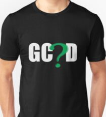 gc d Unisex T-Shirt