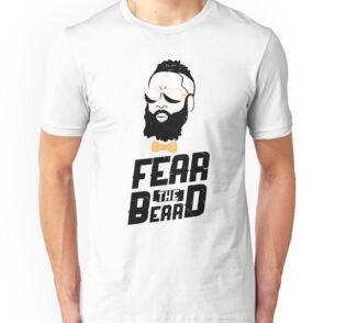 0bb7d3805d3 James Harden Fear the Beard