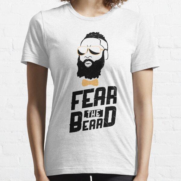 James Harden Fear the Beard Essential T-Shirt