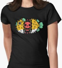 DOKU Womens Fitted T-Shirt