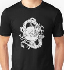 Dragon And The Sun T-Shirt