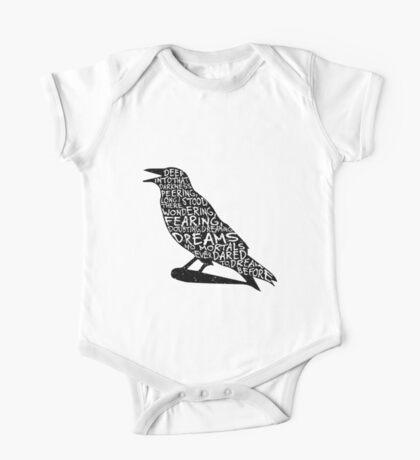 Quoth the Raven Kids Clothes