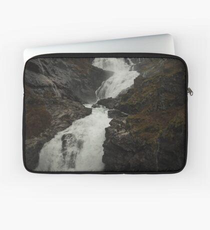 Wildwasser Laptoptasche