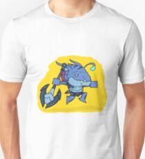 Brawlhalla - Dark Depths Ragnir Unisex T-Shirt
