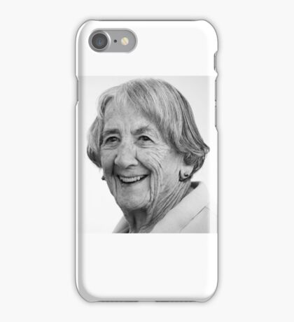 Market Day Smiles iPhone Case/Skin
