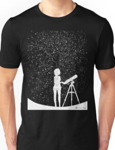 All of these stars Unisex T-Shirt