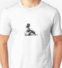 The Royal Tenenbaums - Richie Tennis T-Shirt