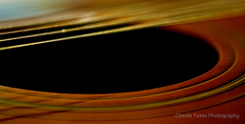 Strings by Charlie Yates Photography