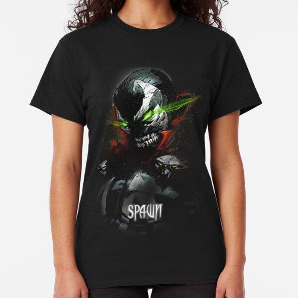 SPAWN rage lithium green Classic T-Shirt