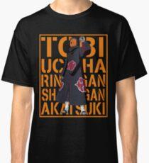 Tobi v2 Classic T-Shirt