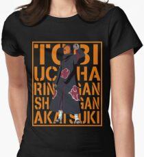 Tobi v2 Womens Fitted T-Shirt