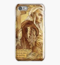 Haldir  iPhone Case/Skin