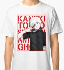 Ken Kaneki v2 Classic T-Shirt