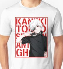 Ken Kaneki v2 Unisex T-Shirt