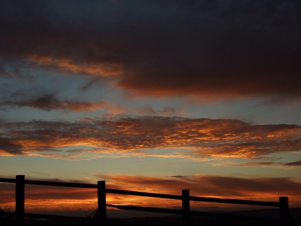 sunset16 by matjenkins