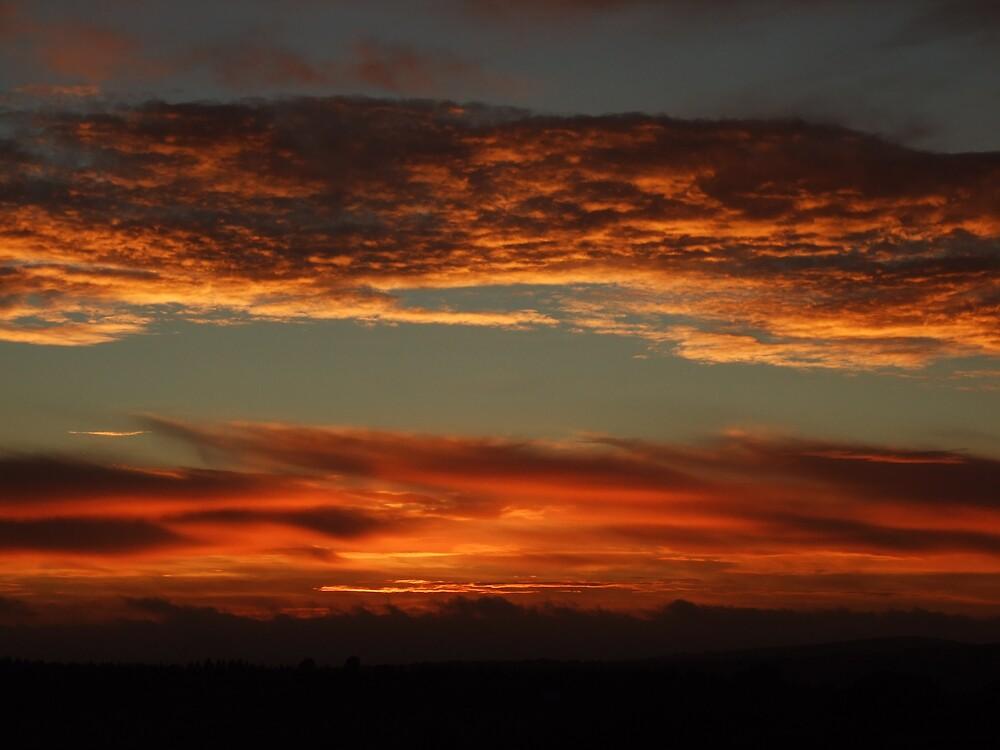sunset17 by matjenkins