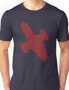 firefly theme Unisex T-Shirt
